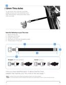 Pagina 4 del Thule Coaster XT