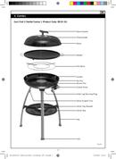 Cadac Carri Chef 2 Skottel Combo 2 pagina 4