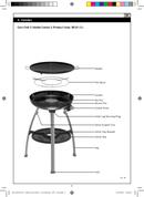 Cadac Carri Chef 2 Skottel Combo 2 pagina 5
