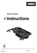 Página 1 do Thule Console
