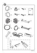 Pagina 2 del Thule Chariot Brake Kit