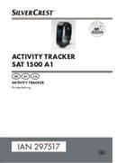 Página 1 do SilverCrest SAT 1500 A1