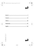 Página 2 do SilverCrest SHBS 500 B1