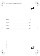 Página 2 do SilverCrest SHBS 500 B2