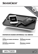 SilverCrest SLS 2000 B2 page 1