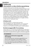 SilverCrest SAD 12 B2 sivu 5