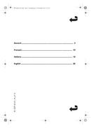 SilverCrest SZP 40 A1 sivu 2