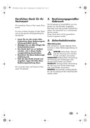 SilverCrest SZP 40 A1 sivu 5