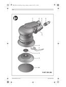 Bosch 0 607 350 198 pagina 4