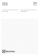 Electrolux EH7K1SW Seite 1