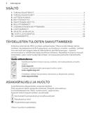 AEG BP3003001M sivu 2