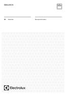 Electrolux EB6L80CN Seite 1