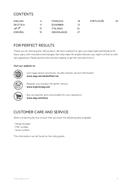 AEG HM3310 page 4