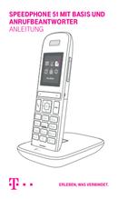 T-Mobile Speedphone 51 Seite 1
