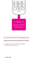 T-Mobile Speedphone 31 Seite 4