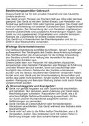 Bosch MESM731M side 3