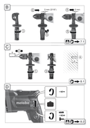 Metabo SBE 850-2 Seite 3