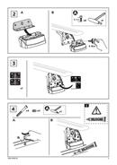 Página 3 do Thule Kit 3149 Fixpoint XT