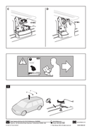 Página 4 do Thule Kit 3149 Fixpoint XT