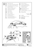Pagina 4 del Thule Kit 4029 Flush Railing