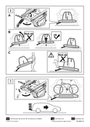 Página 4 do Thule Transport Wheel
