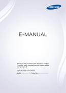 Samsung UE55JU6750U page 1