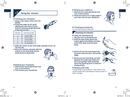 Panasonic ER2403K page 4