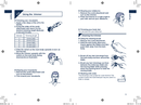 Panasonic ER2403K page 5