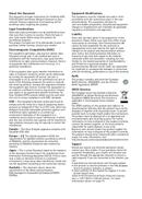 Axis P3304 pagină 2