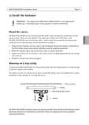 Axis P3304 pagină 5