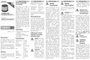 Página 1 do SilverCrest SBL 3.0 A1