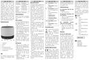 Página 2 do SilverCrest SBL 3.0 A1