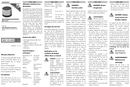 Página 3 do SilverCrest SBL 3.0 A1
