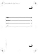 Página 2 do SilverCrest SBLS 20 A1