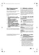 Página 5 do SilverCrest SBLS 20 A1