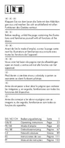 SilverCrest SBLL 56 A1 sivu 2