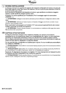 Página 3 do Whirlpool AKR 550/MR