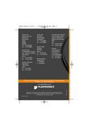 Plantronics Duoset page 1