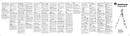 Manfrotto MKBFRLA4BK-BH sivu 1