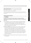 Samsung WW12K8402OW/WS page 5