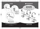 Plantronics MS200-1 page 1