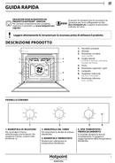 Hotpoint FIT 834 AV HA page 1