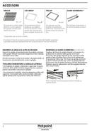 Hotpoint FIT 834 AV HA page 2