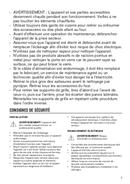Faure FZP37901XU page 3