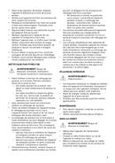 Faure FZP37901XU page 5