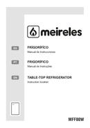 Meireles MFF 80 W page 1