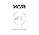 Denver ASA-120 page 1