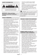 Vestel EVC02-AC22 sivu 3