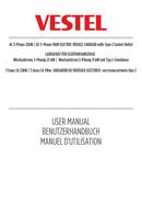 Vestel EVC02-AC11 sivu 1