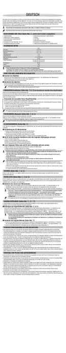 Página 2 do Tamron B011